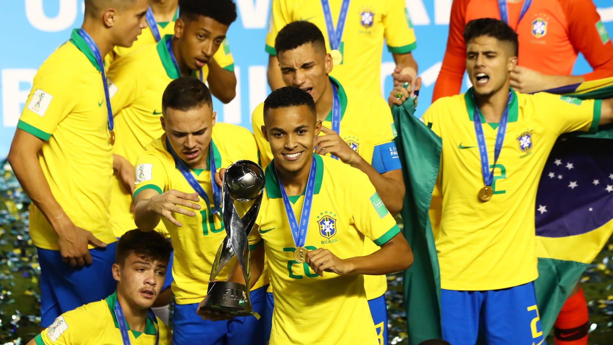 Brasilien zu Hause