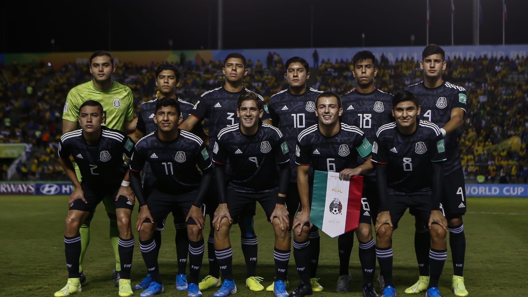 Mexico v Brazil - FIFA U-17 World Cup Brazil 2019 Final