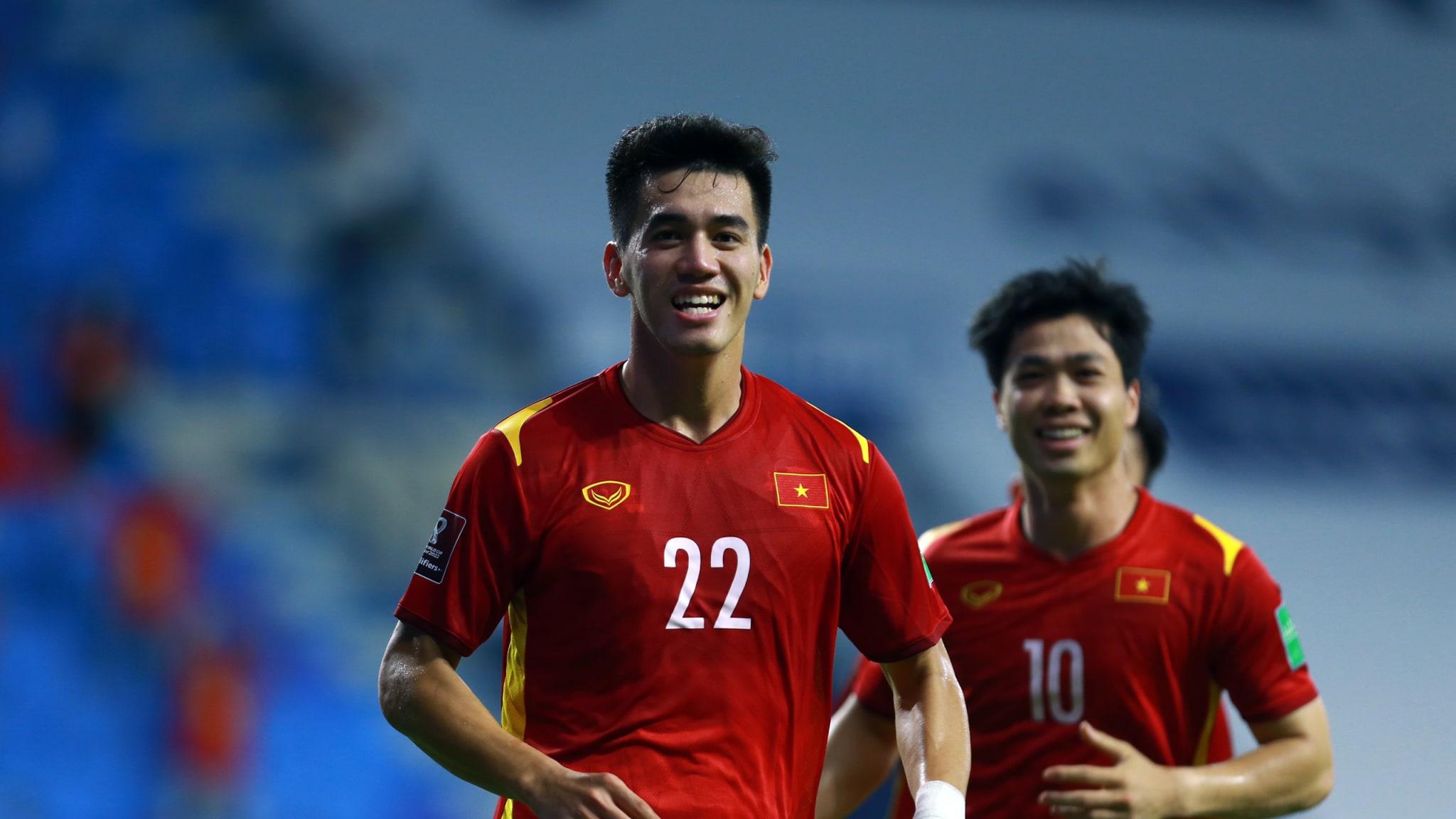 Vietnam vs Indonesia, FIFA World Cup Qatar 2022 qualifying